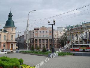 伊爾庫茨克甜蜜之家旅舍(Sweet Home Hostel Irkutsk)