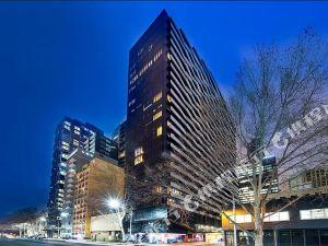 墨爾本弗林德斯靈氣酒店(Aura on Flinders Serviced Apartments Melbourne)