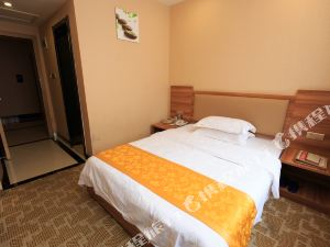 來賓五洲大酒店