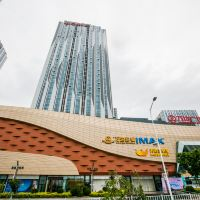 Q加·慢時光主題精品酒店(大連開發區萬達廣場店)酒店預訂