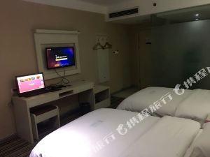 安鄉尚一特連鎖酒店