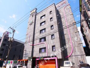 慶州馬鈴薯酒店(Potato Hotel Gyeongju)