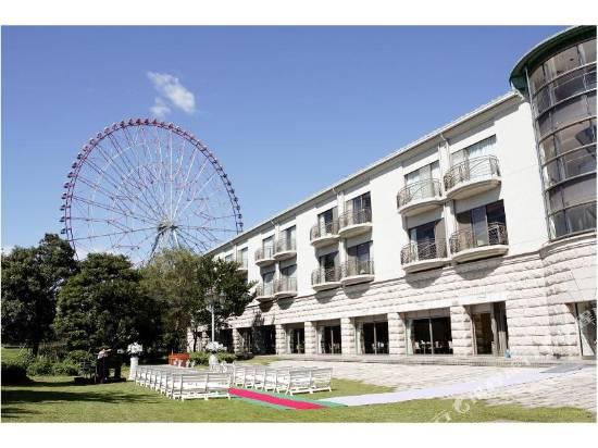 江戶川海岸酒店