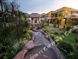 清萊瑪約度假酒店(Maryo Resort Chiang Rai)