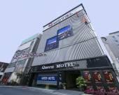 釜山女王汽車旅館