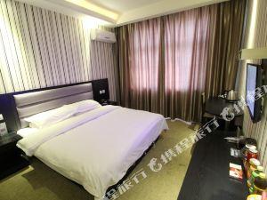清豐縣加州陽光酒店