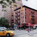 紐約卡爾頓昂斯酒店(Carlton Arms Hotel New York)