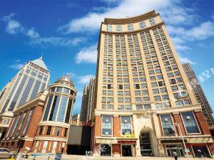 徐州佳天商務酒店