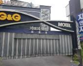 釜山GnG汽車旅館
