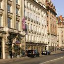 巴黎馨樂庭塔迪聖日耳曼德佩區服務公寓