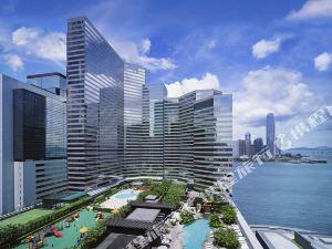 香港君悅酒店(Grand Hyatt)