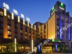 上海綠地普陀智選假日酒店