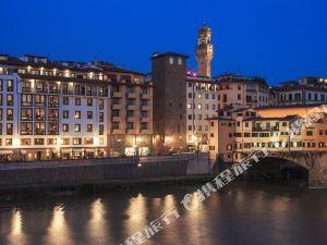 佛羅倫薩印象酒店-立鼎世酒店集團(Portrait Firenze Florence- the Leading Hotels)