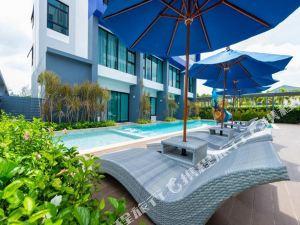 甲米鱸魚酒店(Krabi Seabass Hotel)