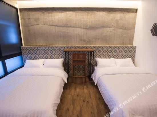 格魯爾曼谷旅館和咖啡吧