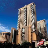吉隆坡時代廣場私營酒店酒店預訂