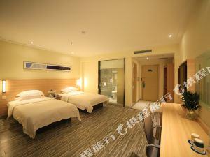 廣漢城市便捷酒店