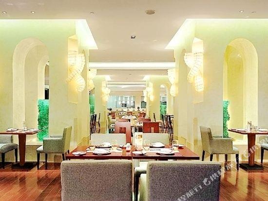 深圳百合酒店(Century Kingdom Hotel)餐廳