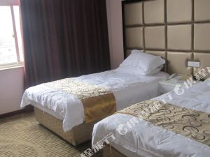 松陽君悅時尚酒店