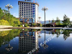 德令哈海西飯店