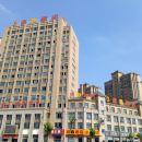 速8酒店(泗洪利達廣場店)