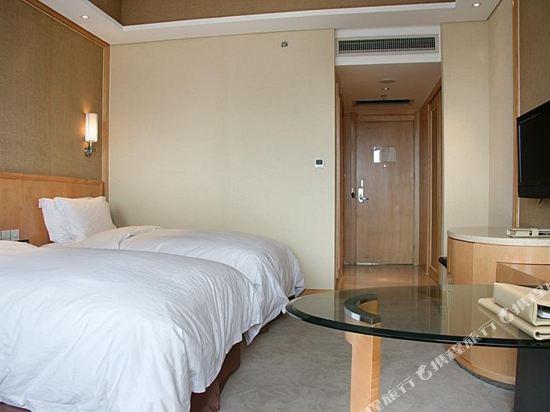 北京工大建國飯店(Grand Gongda Jianguo Hotel)商務客房