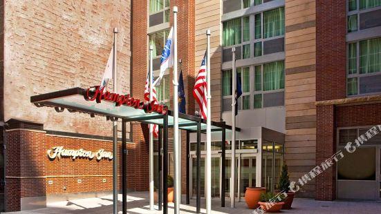曼哈頓中央火車站歡朋酒店