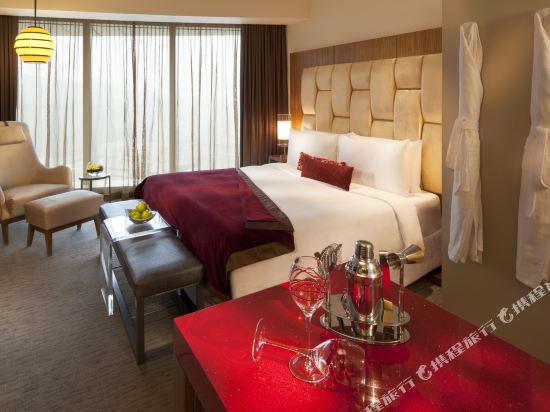 澳門新濠天地·迎尚酒店(City of Dreams • The Countdown Hotel)標準房