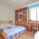 杭州戀上你的床普通公寓