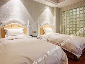 綏化鑫威商務酒店