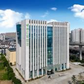 蘇州綠江南酒店