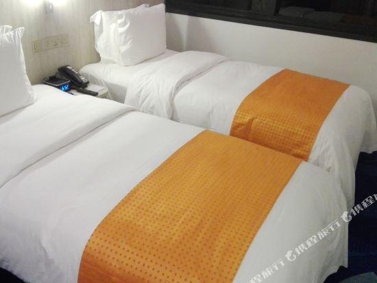 吉隆坡市中心智選假日酒店(Holiday Inn Express Kuala Lumpur City Centre)標準房
