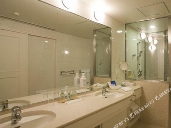 札幌王子酒店(Sapporo Prince Hotel)皇家套房