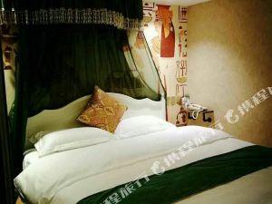 滁州桔子網絡玩家主題酒店