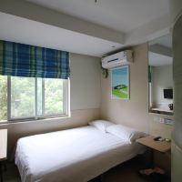 易佰連鎖旅店(上海虹橋機場龍柏新村地鐵站店)酒店預訂