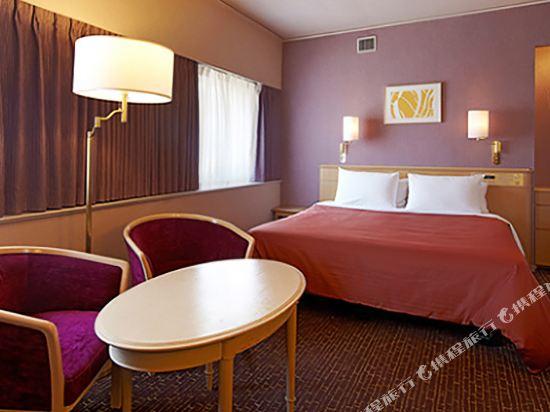 大阪新阪急酒店(Hotel New Hankyu Osaka)行政大床房
