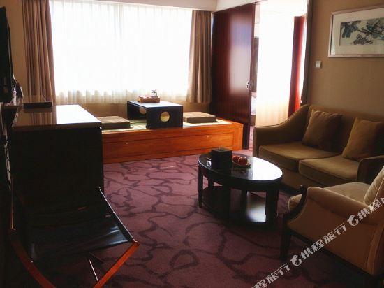 浙江大酒店(Zhejiang Grand Hotel)休閒家庭房