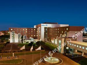 希爾頓羅馬機場酒店