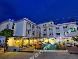 仰光H谷酒店