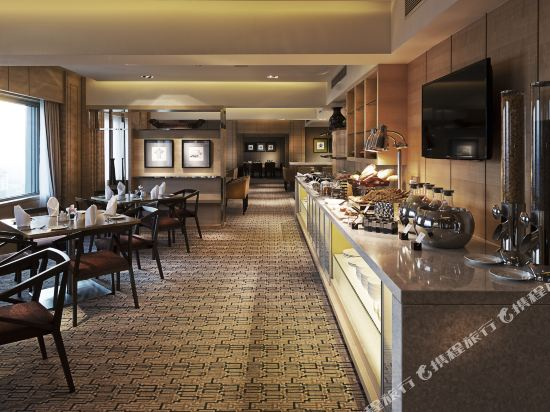 新山希爾頓逸林酒店(Doubletree by Hilton Johor Bahru)雙卧室豪華家庭套房