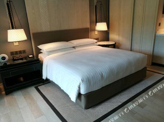 華欣萬豪水療度假村(Hua Hin Marriott Resort & Spa)家庭房