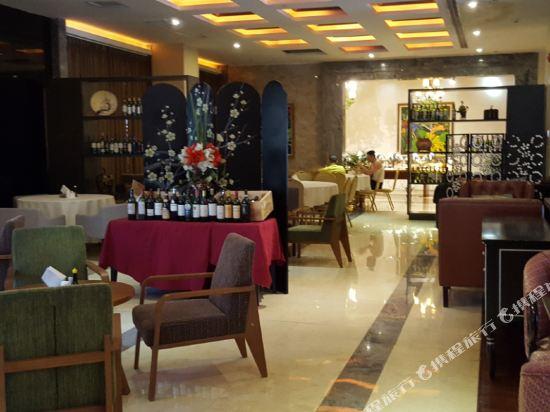 中山君濠(國際)酒店(Junhao International Hotel)餐廳