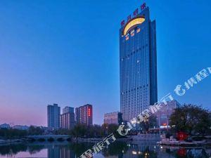 韓城黃河明珠開元名都大酒店