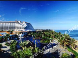 海口西海岸大酒店