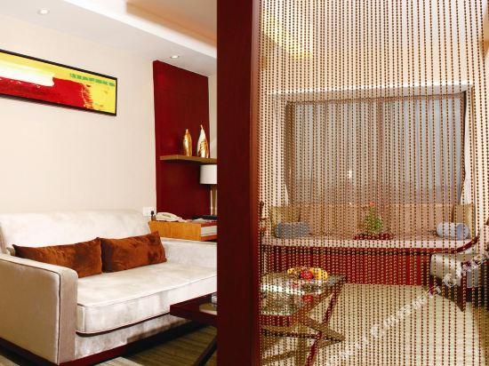 杭州友好飯店(Friendship Hotel Hangzhou)商務套房