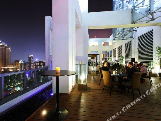 台中日月千禧酒店(Millennium Hotel Taichung)酒吧