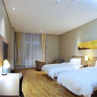 如家驛居酒店(北京昌平科技園區水屯店)酒店預訂