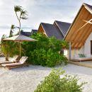 馬爾代夫富士法魯度假酒店(Fushifaru Maldives)