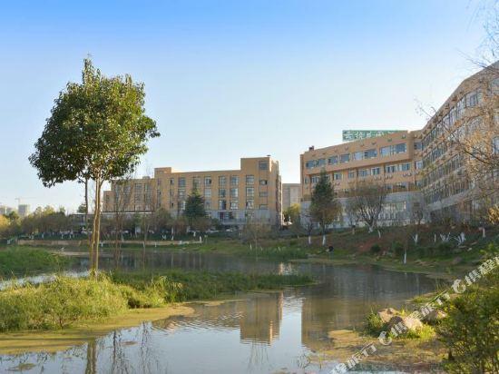 昆明雲楨花園酒店(Yunzhen Garden Hotel)周邊圖片