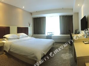 廣州米婭公寓(原艾塔商務酒店)(Aita Business Hotel)